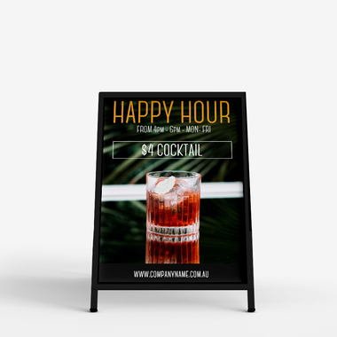 Happy Hour Cocktail