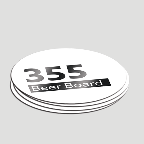 365 Beer Board