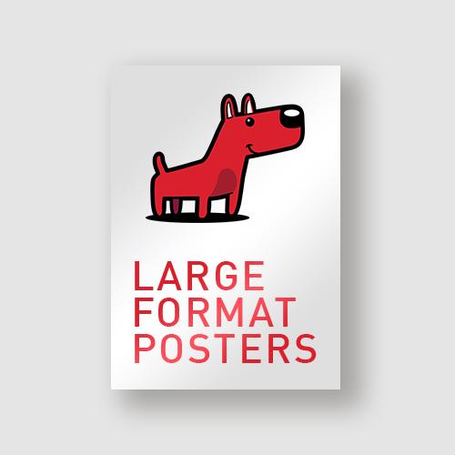 Premium Large Format